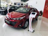 """Toyota Vios tiếp tục giảm giá """"kịch sàn"""""""