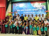 Cựu học sinh THPT Lê Lợi (Thọ Xuân, Thanh Hóa) kỷ niệm 15 năm thành lập ban liên lạc phía nam