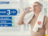 Máy lọc nước nào tạo nước ion canxi tốt cho sức khỏe?