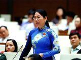 Đề xuất mô hình Chủ tịch tỉnh đi xe máy: Nữ ĐBQH Hậu Giang lên tiếng