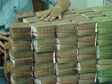 Lương Chủ tịch, Tổng giám đốc Nhà máy in tiền quốc gia bao nhiêu?