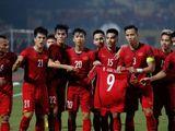 Vé trận Thái Lan - Việt Nam ở vòng loại World Cup 2022 hết bay trong