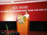 Thành quả xứng đáng sau những nỗ lực, 7 tháng, lợi nhuận Agribank đạt 8.200 tỷ đồng