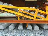 Kỹ thuật lắp đặt đường sắt cao tốc