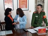 Nữ du khách 18 tuổi bất ngờ nhận lại gần 90 triệu đồng sau 40 ngày đánh rơi ở Đà Lạt