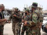 Syria: Phát hiện căn cứ quân sự bí mật khổng lồ trong hang động