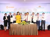 Sun Group ký kết hợp tác chiến lược cùng Vietnam Airlines, phát triển nhiều sản phẩm mới