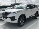 Cận cảnh Toyota Fortuner