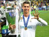Real Madrid và nỗi ám ảnh kinh hoàng mang tên Cristiano Ronaldo
