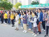 Hơn 1.000 bạn trẻ chung tay dọn sạch các bãi rác tự phát ở Hà Nội