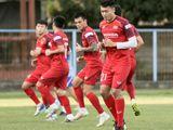 Đội tuyển Việt Nam chốt danh sách 23 cầu thủ trong trận chạm trán đối thủ Indonesia