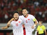 Thắng dễ dàng Indonesia trên đất khách: Tuyển Việt Nam được FIFA đánh giá cao về đẳng cấp