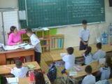Bị đuổi việc, cô giáo đánh học sinh ở TP.HCM gửi đơn cứu xét tới Bộ trưởng Phùng Xuân Nhạ