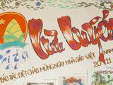 Top 10 mẫu báo tường đẹp độc lạ tri ân các thầy cô ngày 20/11