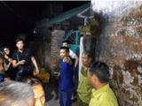 Vụ chồng sát hại vợ rồi đốt xác ở Thái Bình: Ám ảnh vệt khói đen trong ngôi nhà cũ