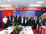Cơ hội cho các ứng viên Việt Nam được học tập và làm việc tại CHLB Đức