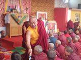 Đến Việt Nam, thầy tu 71 tuổi người Ấn Độ thoát bệnh nguy hiểm