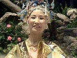 Tây Du Ký: Trong hồi 'tứ thánh thử lòng thiền', Lê Sơn Lão Mẫu là thần thánh phương nào?