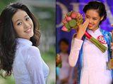 Ảnh hiếm thời đi học của tân Hoa hậu Hoàn vũ Khánh Vân