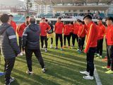 Thầy Park tiết lộ lý do U23 Việt Nam phải khổ luyện dưới thời tiết 5 độ C ở Hàn Quốc
