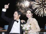 Điểm lại những đám cưới đình đám của showbiz Hoa ngữ 2019