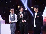 Tập cuối Siêu trí tuệ Việt Nam: Phù thủy toán học Huy Hoàng đối đầu bộ óc siêu phàm xứ phù tang