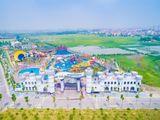 Công viên nước Thanh Hà: Giọt nước mắt của người con gái đẹp