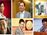 Những người Việt thành công nổi bật trong lĩnh vực Kinh doanh, Nghiên cứu, Y tế và Nghệ thuật