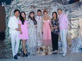 Lương Bằng Quang bí mật kết hôn với Ngân 98?