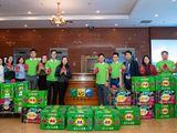 Tinh thần tương ái của doanh nghiệp Việt được phát huy, lan tỏa mạnh giữa đại dịch Covid-19