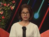 Nữ thạc sĩ khiến Mc Quyền Linh bức xúc khi không nghiêm túc trong chương trình Bạn muốn hẹn hò