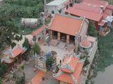Ý Yên, Nam Định: Khu nhà  vườn Trương Gia Trang xây dựng bất hợp pháp, chính quyền không hay biết ?