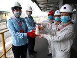BSR chế thành công dung dịch rửa tay khô sát khuẩn phòng chống Corona