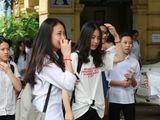 Quảng Nam: Phát phiếu lấy ý kiến phụ huynh về việc cho học sinh đi học trở lại
