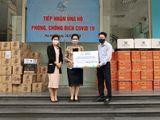 Nestlé Việt Nam Hỗ Trợ Sản Phẩm Dinh Dưỡng Trị Giá 3 Tỷ Đồng Cho Công Tác Chống Dịch Covid – 19