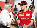 Tin tức thể thao mới nóng nhất ngày 3/4/2020: Huyền thoại F1 sắp có con trai ở tuổi 89