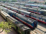 """Tổng Công ty Đường sắt bị """"sờ gáy"""" về góp vốn ngoài ngành"""