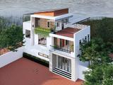 Thiết kế nhà đẹp tại 63 tỉnh thành