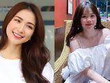 Hòa Minzy khen bạn gái Quang Hải