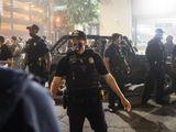Mỹ: Nổ súng vào đám đông biểu tình, một thanh niên thiệt mạng