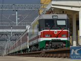 Tập đoàn Trung Quốc xây đường sắt ở Ethiopia: Dài gần gấp 3 đường sắt Cát Linh - Hà Đông, chi phí 475 triệu USD