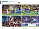 Tin tức thể thao mới nóng nhất ngày 6/6/2020: Truyền thông quốc tế đưa tin về khán đài