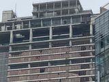 Cận cảnh cao ốc 42 tầng