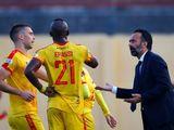 Bầu Đệ sẵn sàng ra tòa nếu HLV Lopez kiện CLB Thanh Hóa lên FIFA