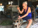 Cụ ông hơn 40 năm sưu tầm dược liệu chữa bệnh cho người nghèo
