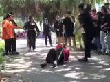 Vụ thiếu nữ 16 tuổi bị đánh dã man vì