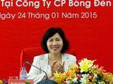 """Sự nghiệp """"lừng lẫy"""" nhưng đầy ồn ào của bà Hồ Thị Kim Thoa trước khi bị khởi tố vì bán"""