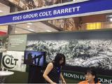 Hãng súng Colt cùng EDES Group dự Vietnam Defence Expo-2020