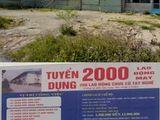 Lý Nhân – Hà Nam: Dự án xây dựng không phép ngang nhiên hoạt động