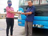 Nhặt được 42 triệu đồng, thầy giáo ở Lâm Đồng trả lại cho người đánh rơi